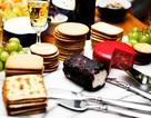 6 sai lầm khiến bạn tăng cân vù vù trong những ngày lễ tết