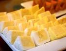 Bánh trung thu nhân sầu riêng tươi hơn 1 triệu đồng/hộp