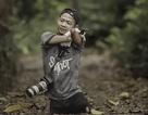 Hành trình trở thành nhiếp ảnh gia chuyên nghiệp của chàng trai cụt cả... chân lẫn tay