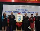 Lần đầu tiên Bộ Công Thương công bố Báo cáo xuất nhập khẩu Việt Nam