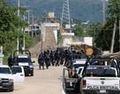 Băng nhóm ẩu đả đẫm máu trong nhà tù, ít nhất 28 người chết