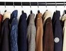 Mẹo bảo quản và cất giữ quần áo mùa đông