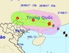 Bão số 7 đổ bộ Trung Quốc, miền Bắc sắp có mưa lớn