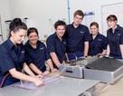 Bảo trì máy bay - ngành kỹ thuật với mức lương 8 chữ số ngay sau khi tốt nghiệp