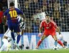 Barcelona 3-0 Juventus: Cú đúp của Messi
