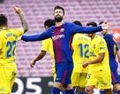 Barcelona trước nguy cơ bị loại khỏi giải La Liga
