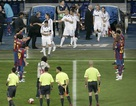 """Barcelona quyết không """"hạ mình"""" vinh danh Real Madrid"""