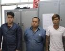 Bắt thêm 3 nghi can vụ đập phá quán kem ở trung tâm Sài Gòn