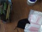 Bắt giữ 5 đối tượng vận chuyển ma túy trên cao tốc