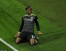 Thắng West Brom, Chelsea trở thành tân vương Premier League