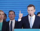 Nhân vật đối lập đăng ký tranh cử tổng thống với ông Putin