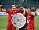 Đại thắng 6-0, Bayern Munich chính thức vô địch Bundesliga