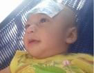 Cha ung thư, bé trai 2 tuổi bại não đếm sự sống từng ngày