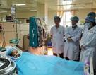 Bệnh nhân nặng cuối cùng vụ sốc chạy thận có hi vọng chuyển biến sức khoẻ