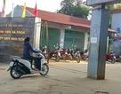 Cán bộ Trung tâm y tế huyện chém nhau ngay tại cơ quan