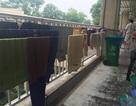 Mất 5 nghìn giặt một chiếc áo trong bệnh viện