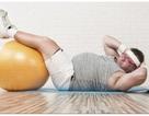 Tập thể dục đều đặn giúp khắc phục béo phì do gien
