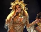 """""""Bà bầu"""" Beyonce Knowles trình diễn """"máu lửa"""" tại Grammy năm 2017"""