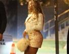 Beyonce tự tin ra phố sau 1 tháng sinh nở