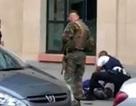 Tấn công bằng dao liên tiếp ở Anh, Bỉ