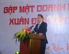 Bí thư Đà Nẵng: Doanh nghiệp làm ăn không được thì thành phố cũng không phát triển