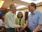 Bí thư Nguyễn Thiện Nhân: Nếu chuyển đổi 1/3 đất nông nghiệp, GDP thành phố tăng 2,73 lần