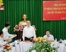 Trở lại TPHCM, ông Nguyễn Thiện Nhân muốn nghe vấn đề an ninh