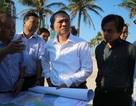 Bí thư Trương Quang Nghĩa: Ưu tiên cứu biển, nếu không Đã Nẵng sẽ mất hết