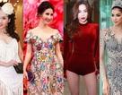 Phạm Hương, Hà Hồ mặc đẹp nhất tuần; Trà My Idol, Diễm My 9x lọt top sao mặc xấu