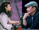 Nhạc sĩ Trần Tiến cảm phục thí sinh nhí đánh keyboard và piano bằng... một tay