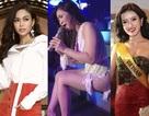 """Mâu Thuỷ mặc đẹp nhất tuần; Hương Tràm """"hở bạo"""" gây tranh cãi"""