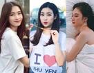"""Angela Phương Trinh khoe ảnh """"giường chiếu""""; Trấn Thành cùng vợ """"du hí"""" Hàn Quốc"""