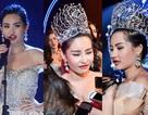 """Tân Hoa hậu Đại dương khiến dư luận """"sục sôi"""" tranh cãi, bàn tán"""