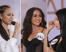 """Nhiều """"góc khuất"""" của dàn người đẹp thi Hoa hậu Hoàn vũ được hé lộ"""