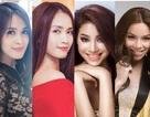 Những sao Việt trông giống nhau đến ngỡ ngàng
