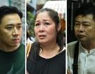 Đông đảo sao Việt đến viếng nghệ sĩ hài Khánh Nam