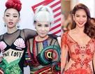 Phạm Hương, Angela Phương Trinh đẹp nhất tuần; Đông Nhi, Tóc Tiên vào top sao mặc xấu