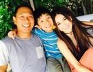 Ôn Bích Hà ly thân với chồng tỉ phú sau 17 năm bên nhau