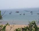Kiểm tra thông tin biển Đà Nẵng xuất hiện vệt nước màu đỏ