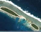 Trung Quốc ngang nhiên xây mới công trình phi pháp trên Biển Đông