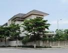 """Hình ảnh khu """"biệt thự quan chức"""" ồn ào ở Lào Cai"""