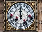 Tốn 61 triệu bảng Anh để sửa tháp đồng hồ Big Ben