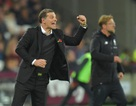 Huấn luyện viên thứ 4 bị sa thải ở Premier League