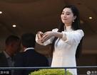 Phạm Băng Băng duyên dáng trong lần đầu làm giám khảo LHP quốc tế Cannes