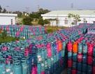 Phát hoảng trước 23.000 vỏ bình gas nghi bị chiếm giữ trái phép