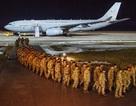 """Anh triển khai binh sĩ tới Estonia để """"bảo vệ NATO trước Nga"""""""