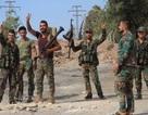 Quân đội Syria đập tan kế hoạch tấn công Damascus của phiến quân