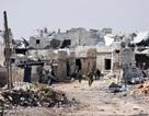 Quân đội Syria phát động cuộc tấn công quy mô lớn ở tây Aleppo