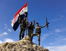 Phiến quân IS đang dần thất thủ ở đông Aleppo