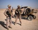 Nhìn lại thế giới 2017: Mỹ tăng mạnh quân trên khắp thế giới
